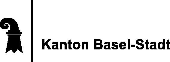 Logo Kanton Basel-Stadt