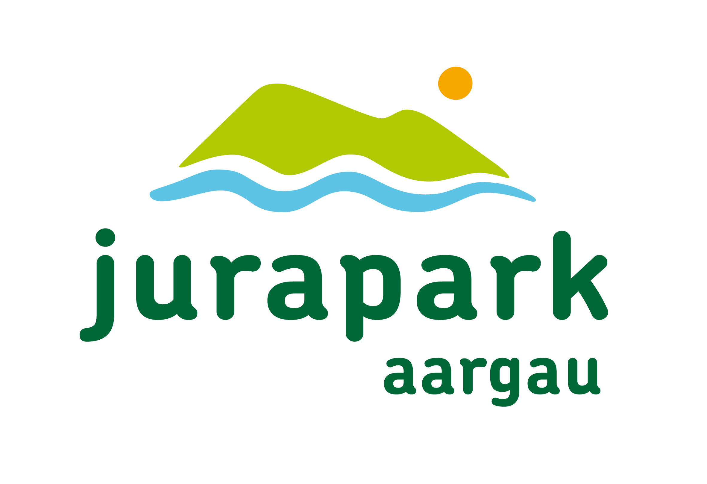 Logo Jurapark Aargau