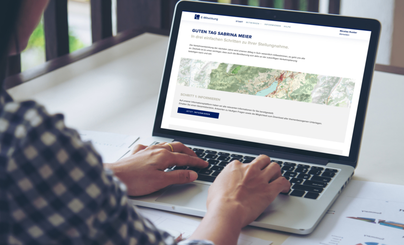 Online Partizipation und Mitwirkung: Fünf Erfolgsfaktoren für öffentliche Verwaltungen