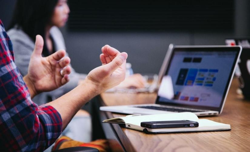 Mitreden mit Abstandsregeln: Zuger Start-up will digitale Mitwirkung verbessern
