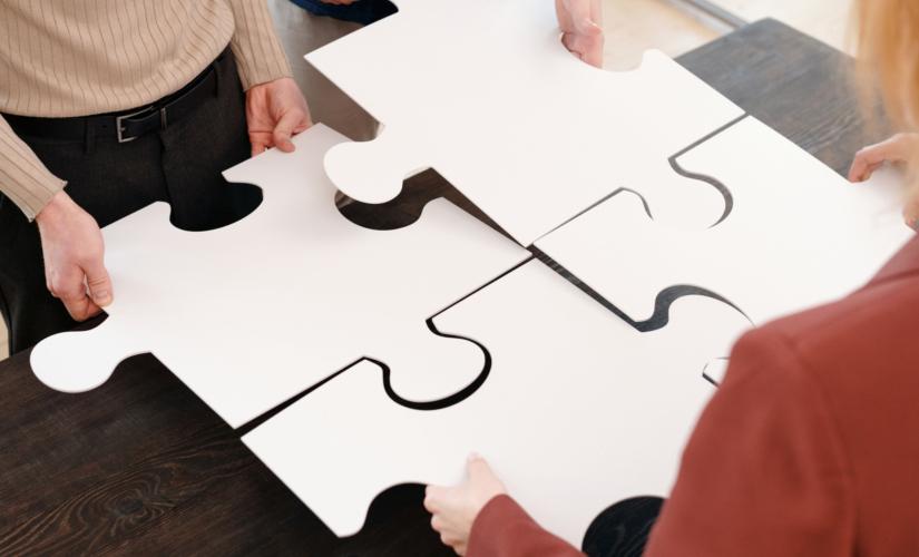 Kooperativ zusammenarbeiten: Wie Verwaltungen Vorhaben erfolgreicher planen und umsetzen können