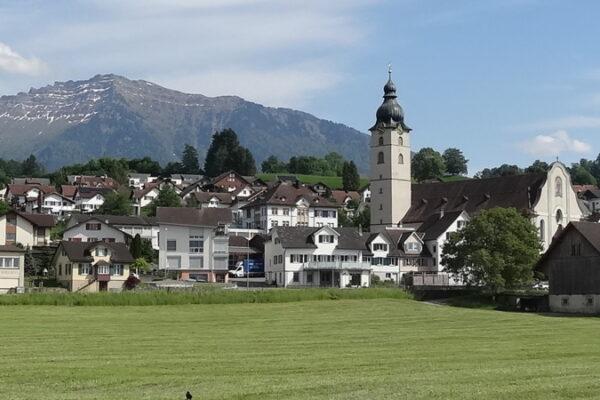 Ortsplanungsrevision der Gemeinde Benken – 5 Aspekte für eine erfolgreiche digitale Mitwirkung