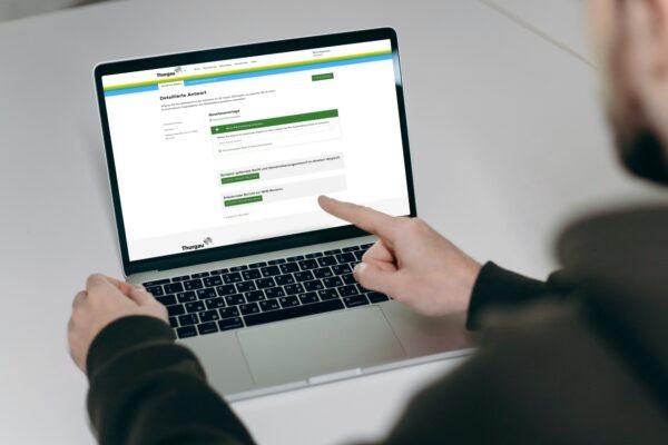 E-Mitwirkung: Digitale Gesamtlösung für Mitwirkungen, Vernehmlassungen und E-Partizipation