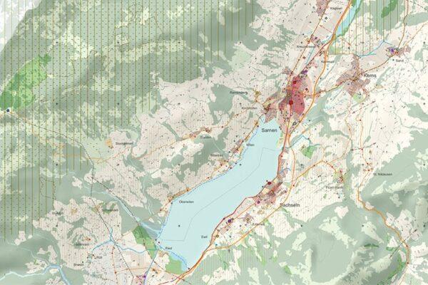 Kanton Obwalden - digitale Mitwirkung bei der Richtplan-Vernehmlassung