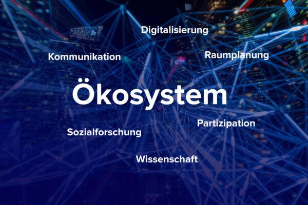 Ökosystem: Zusammenarbeit mit qualifizierten Beratungspartner