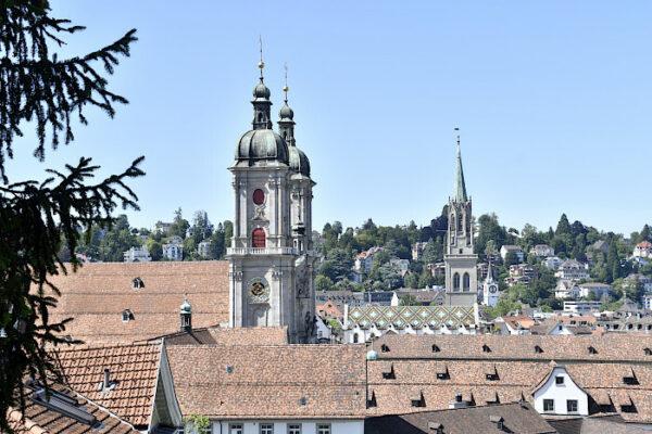 Stadt St.Gallen: Die Partizipationskultur mit digitaler Bürgerbeteiligung stärken