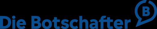 Logo Die Botschafter Kommunikationsagentur AG