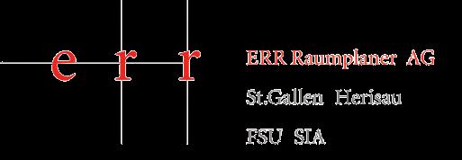 Logo ERR Raumplaner AG