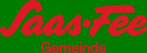 Logo Gemeinde Saas-Fee